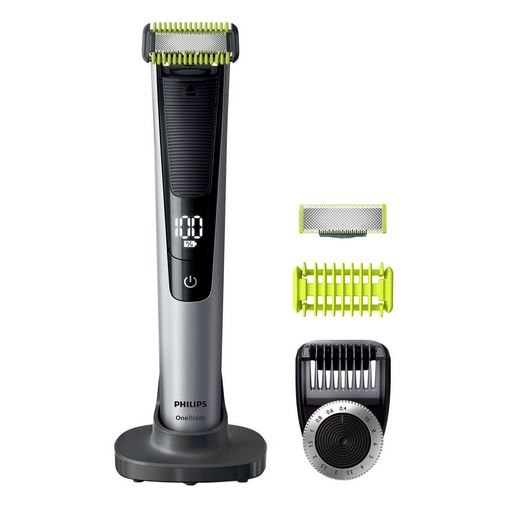 Tondeuse barbe PHILIPS OneBlade Pro QP6620/30